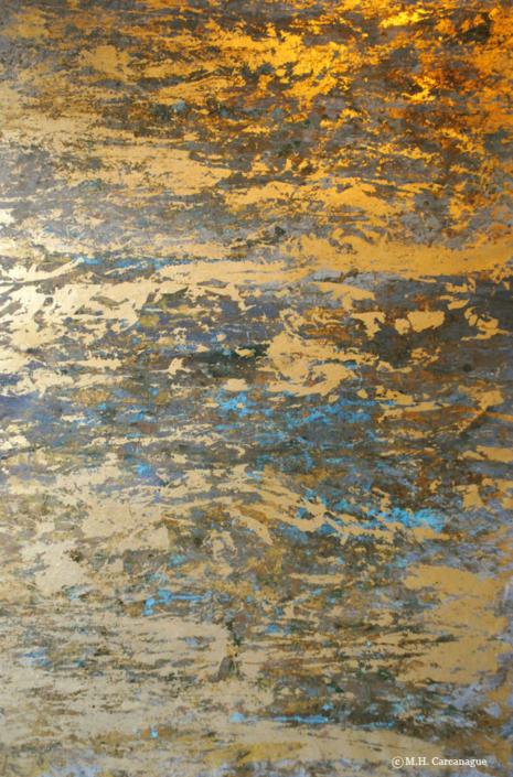 Bleu et or, Nicolas Galtier